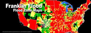 flood zone rate maps explained