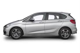 Coupe Series bmw 2 series active tourer : New BMW 2 Series Active Tourer 225xe Luxury 5-door (Nav) Auto ...