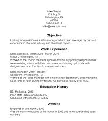 A Resume Amazing Creating A Resume