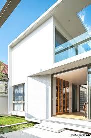 Minimalist House Minimalist House In By Architects Minimalist House ...