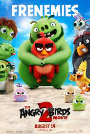 angry birds movie 2 The – Jxypa