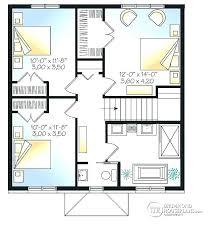 bedroom house plans in kerala single floor 3d 4