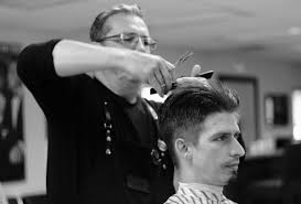 Barbershop Gents Classic Barbershop Tradition Is Back In Style