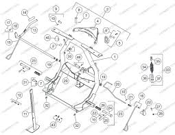 1977 Fiat Spider Dashboard Controls Diagram