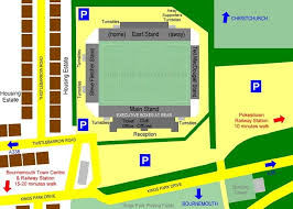 afc floor plan. Afc Floor Plan Contemporary On With Vitality Stadium Dean Court AFC Bournemouth Football Ground 19 O
