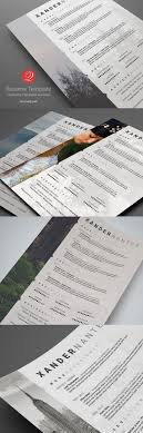 Best 25 Photographer Resume Ideas On Pinterest Portfolio