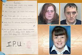 Shannon matthews was the victim in a faked kidnapping by 'worst mother' karen matthews in 2008, who had plotted to pocket a £50,000 reward. Chilling List Of Rules Shannon Matthews Lived By Give A Bleak Glimpse Of Her Time In Captivity Mirror Online