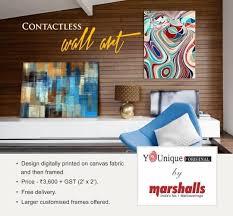 marshalls wall wallpapers hd 3d