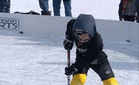 Anthony ford pond hockey classic – MSU Reporter