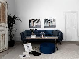 Simple Living Room Design Enchanting K R I S P I N T E R I Ö R Photography Art In The