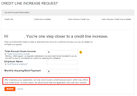 Request A Credit Limit Increase Magdalene Project Org