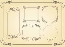 Image Result For Beautiful Borders For Chart Paper Classic
