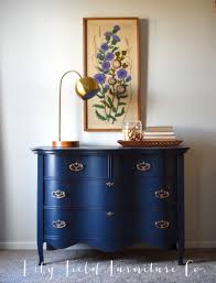 painted furniture makeover gold metallic. Navy Dresser Makeover- An Easy To Follow Tutorial For The Perfect Makeover! Painted Furniture Makeover Gold Metallic