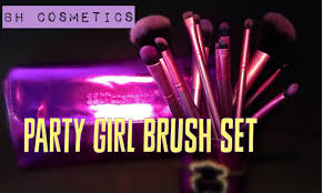 10 bh cosmetics party brush set review 2016 09 09