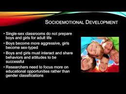 benefits of single sex education vs coeducation   youtube benefits of single sex education vs coeducation