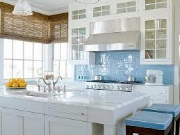 beautiful unique backsplash tile blue light blue moroccan tile backsplash