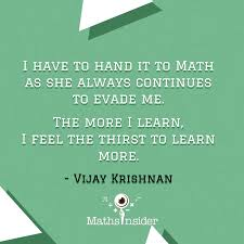 Beautiful Quotes On Teachers Best Of 24 Cool Beautiful And Inspirational Math Quotes