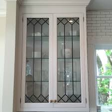 stained and leaded glass studio stained glass restoration leaded with leaded glass cabinet doors plan