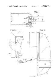 patent us4599833 insert retainer for storm door google patentsuche