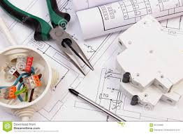 work tools, electrical box and fuse, electrical construction Electric Box Fuse work tools, electrical box and fuse, electrical construction drawing electrical box fuses