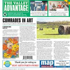 The Valley Advantage--06-01-18 by CNG Newspaper Group - issuu