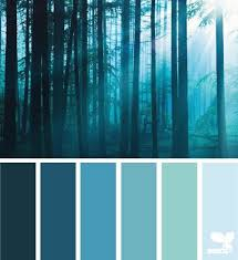 Small Picture Best 25 Blue color schemes ideas on Pinterest Blue color