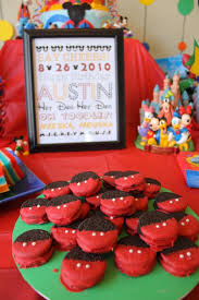 Mickey Mouse Party Printables Free Free Mickey Mouse Themed Birthday Printable
