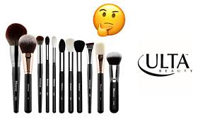 ulta makeup brushes. is morphe brushes coming to ulta beauty stores october 2017? (update: ulta!) makeup