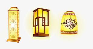 chinese style lighting. Vector Chinese Style Lighting Free PNG And