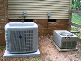 Heat Pump Gas Water Heater The Difference Between Heat Pumps Conventional Ac Modernize