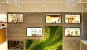 airbnb 3 story wall airbnb office design san francisco