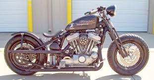 bitter end old school choppers hardtail sportster conversion 16