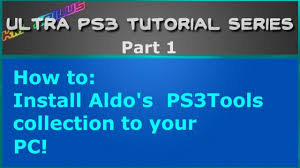 Ps3 Tools Collection 4 81