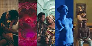 beyonce and jay z everything is love ape art ysis the carters new al is blackness as art