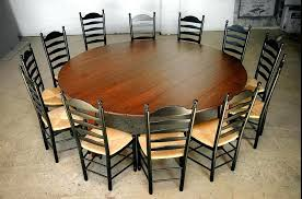 round table top extender 30 pictures
