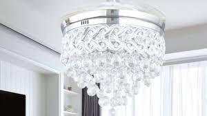 full size of living stunning crystal chandelier ceiling fan 4 maxresdefault crystal chandelier ceiling fan