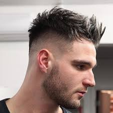 New Hairstyle For Man 80 New Hairstyles For Men 2017 5099 by stevesalt.us