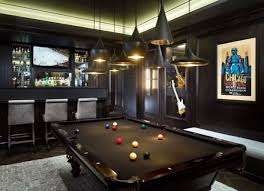 Cool Gaming Room Designs