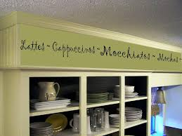 11 photos gallery of kitchen wall decals art
