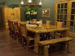 country style kitchen table