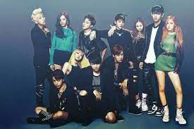 See more ideas about blackpink, bts, kpop wallpaper. Bts And Blackpink Wallpaper Home Facebook