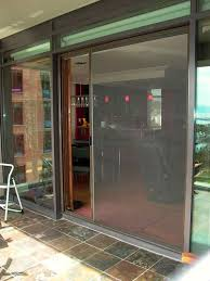 sliding door screen kapandate door in sherman oaks window screens custom doors cute barn hardware with