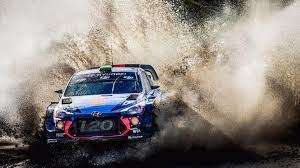 WRC 8 Wallpapers - Wallpaper Cave