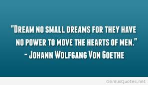 Goethe Quotes Extraordinary J W Van Goethe Quotes
