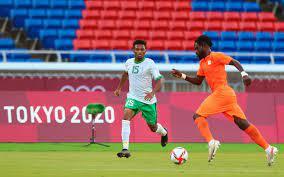 السعودية تفتتح مشوارها في أولمبياد طوكيو بهزيمة من ساحل العاج
