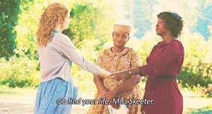 Quotes From The Movie The Help Unique Quote Gif And Life Gif On We Heart It 48 QuotesNew