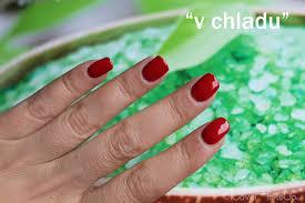 Enii Nails Hotcold Gely Novinka Postup Na Modeláž Gelem Ilovemakeup