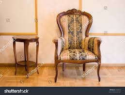 Oldfashioned Furniture Stock Shutterstock