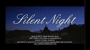 Silent Night (Holy Night) (Classic Christmas Carol) - YouTube