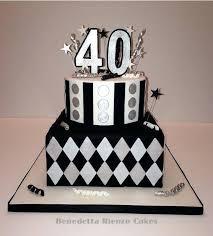40th Birthday Ideas For Men